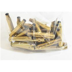 35 Pieces 30-06SPRG Brass