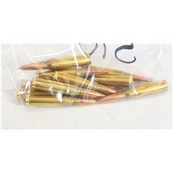 10 Rounds 7.5x54MAS Ammo