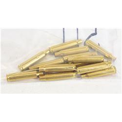 14 Pieces 223Rem Brass