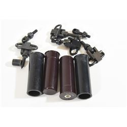 12ga Dummy Rounds and Assorted Sling Swivels