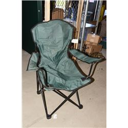 Northern Escape Folding Chair