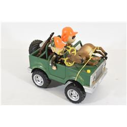 Gemmy Industrie Lo Rydr Toy Truck.