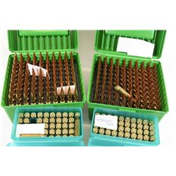 7mm Shehane Ammo and Brass