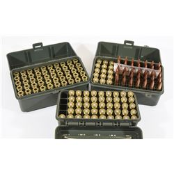 308 Ammo and Brass