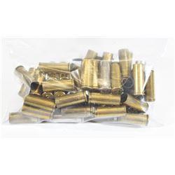 60 Pieces 44Mag Brass