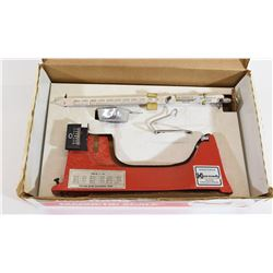 Hornady Magnetic Scale