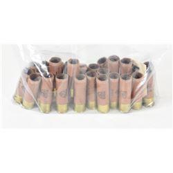 28 Pieces 14ga Eley/Kynock Gastight Paper Shells