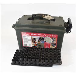 MTM Case-Gard Sportsman Dry Box