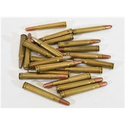375 H&H Mag and 358 Norma Mag Ammo