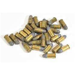30 Rounds 32 RP S&W DC Ammo