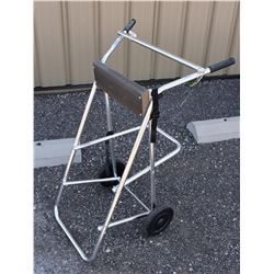 Model 31600 Outboard Motor Stand Up to 30HP