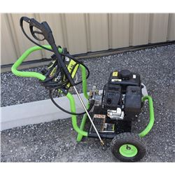 Power IT 3000psi Gas Power Washer