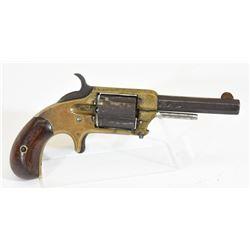 Whitneyville Armoury No 1 1/2 Handgun