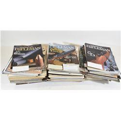American Rifleman Magazine