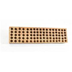 Wood Loading Block