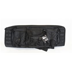 Black Soft Gun Case
