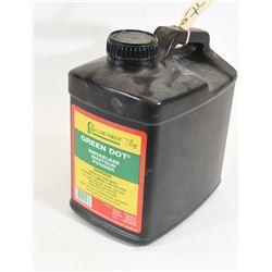 Alliant Powder Green Dot Smokeless Propellant