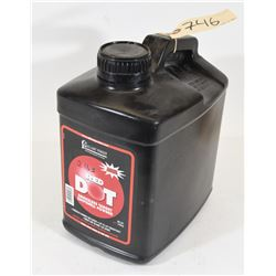 Alliant Powder Red Dot Smokeless Propellant