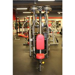 MATRIX REAR BELT/PEC FLY MACHINE WEIGHT INCLUDED