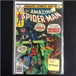 THE AMAZING SPIDER-MAN #175 (MARVEL COMICS)