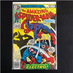 THE AMAZING SPIDER-MAN #187 (MARVEL COMICS)