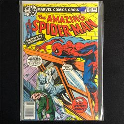 THE AMAZING SPIDER-MAN #189 (MARVEL COMICS)