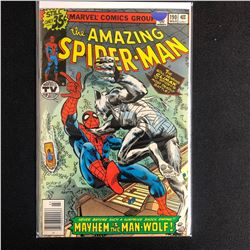THE AMAZING SPIDER-MAN #190 (MARVEL COMICS)