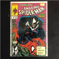 THE AMAZING SPIDER-MAN #316 (MARVEL COMICS)
