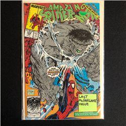THE AMAZING SPIDER-MAN #328 (MARVEL COMICS)