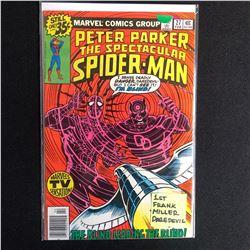 PETER PARKER THE SPECTACULAR SPIDER-MAN #27 (MARVEL COMICS)