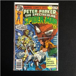 PETER PARKER THE SPECTACULAR SPIDER-MAN #28 (MARVEL COMICS)
