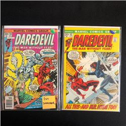 DAREDEVIL COMIC BOOK LOT #138/ #83 (MARVEL COMICS)