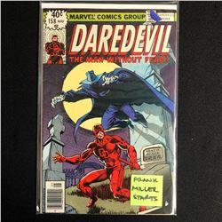 DAREDEVIL #158 (MARVEL COMICS)