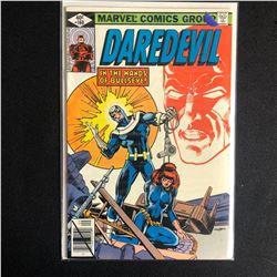 DAREDEVIL #160 (MARVEL COMICS)