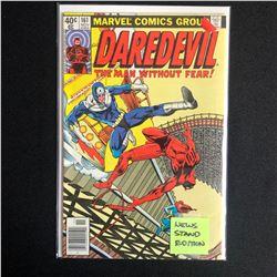 DAREDEVIL #161 (MARVEL COMICS)