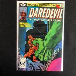DAREDEVIL #163 (MARVEL COMICS)