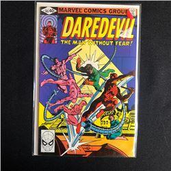 DAREDEVIL #165 (MARVEL COMICS)
