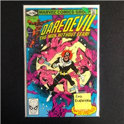 DAREDEVIL #169 (MARVEL COMICS)