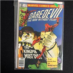 DAREDEVIL #170 (MARVEL COMICS)