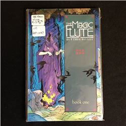 THE MAGIC FLUTE #1-3 (SET-1187)