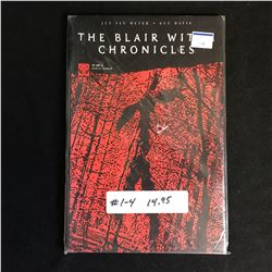 THE BLAIR WITCH CHRONICLES (ONI PRESS)
