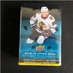 2018-19 UPPER DECK SERIES TWO HOCKEY TIN