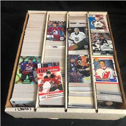 BULK HOCKEY CARD LOT