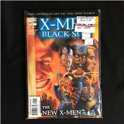 X-MEN BLACK SUN #1-5 (MARVEL COMICS)