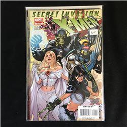 SECRET INVASION X-MEN #1 of 4 (MARVEL COMICS)