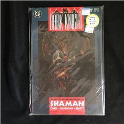 BATMAN LEGENDS OF THE DARK KNIGHT COMIC BOOK LOT (DC COMICS)