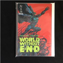 WORLD WITHOUT END #1 of 6 (DC COMICS)
