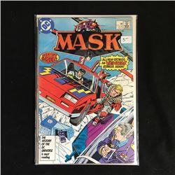MASK #1 (DC COMICS)