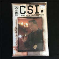 CSI: CRIME SCENE INVESTIGATION (SET 3136)