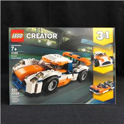 LEGO 31089 Creator 3 in 1 Sunset Track Racer